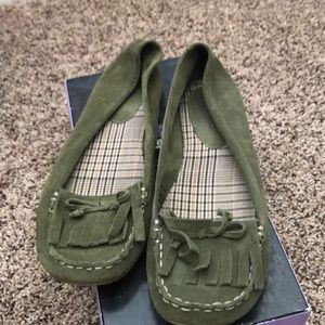 Ellemenno loafers
